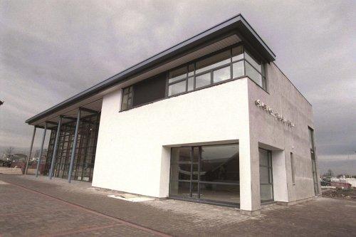 Civic Theatre Tallaght