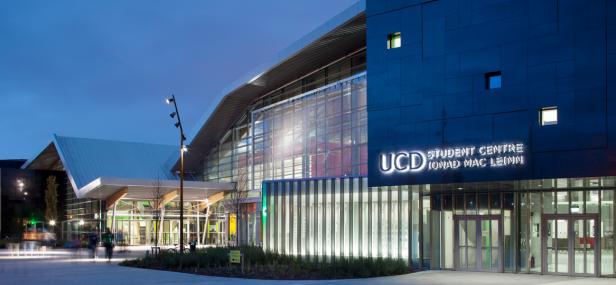 UCD Student Centre